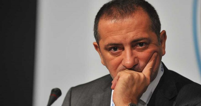 Galatasaray'ın Divan Kurulu üyesi Fatih Altaylı