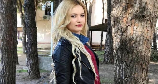 Balkondan düşen üniversiteli Buse, hayatını kaybetti