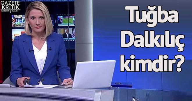Tuğba Dalkılıç kimdir? TRT spikeri Tuğba Dalkılıç hakkında merak edilenler…