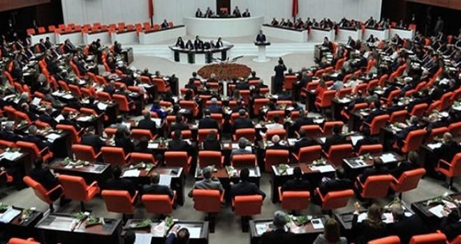 HDP'den Meclis Başkanlığı'na başvuru: Tutuklu vekillerimiz de oy kullansın
