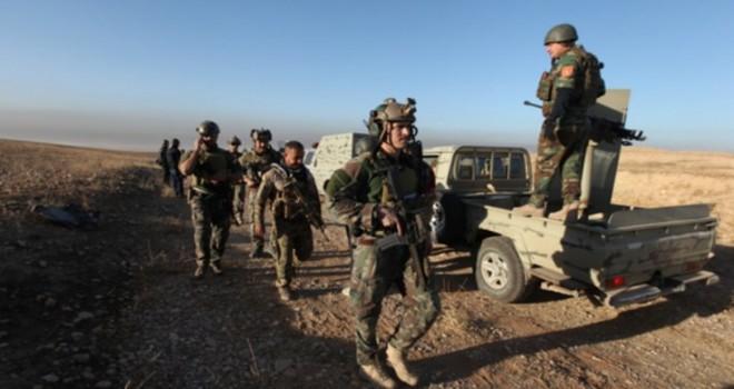 IŞİD karşıtı koalisyon: Kürdistan'dan çekilmiyoruz