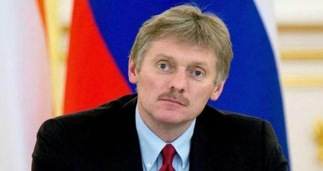 Kremlin: Ölenlerin bizimle bağlantısı yok