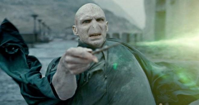 Bu büyüler akıllı telefonlarla yapılabiliyor! Harry Potter hayranları…