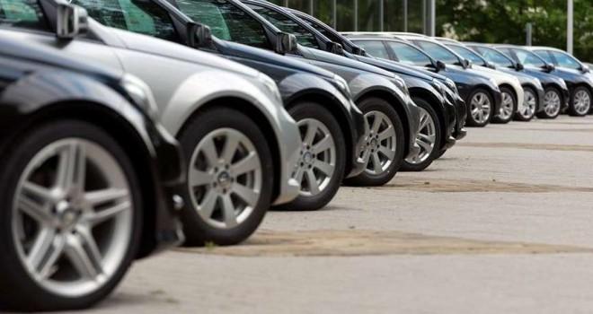 452 araç sahibine özel vergi!