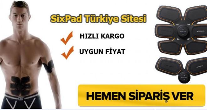 Herkesin Kullanması Gereken Sixpad