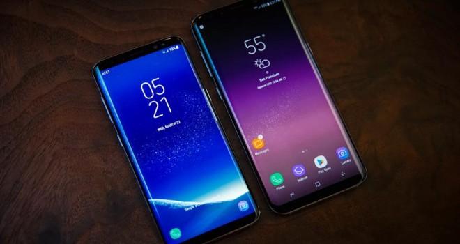 Samsung Galaxy S9 ne zaman çıkacak? Galaxy S9'un birçok özelliği sızdı!