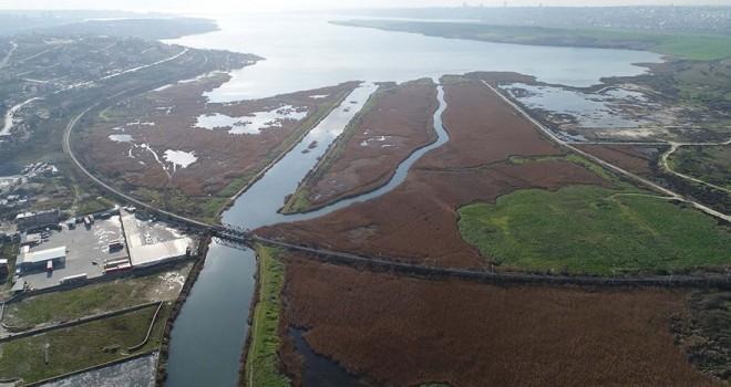 Kanal İstanbul yüzünden İstanbul kokacak iddiası