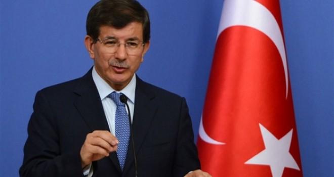 Davutoğlu: Zarrab'la hiçbir temasımız olmadı, 'güvence talebi' iddiası yalan!
