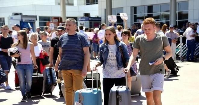 Türkiye'ye tatil rezervasyonları artıyor