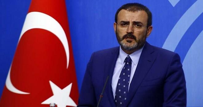 AKP'li Ünal: Biz iç temizliğimizi 15 Temmuz'dan üç yıl önce tamamladık