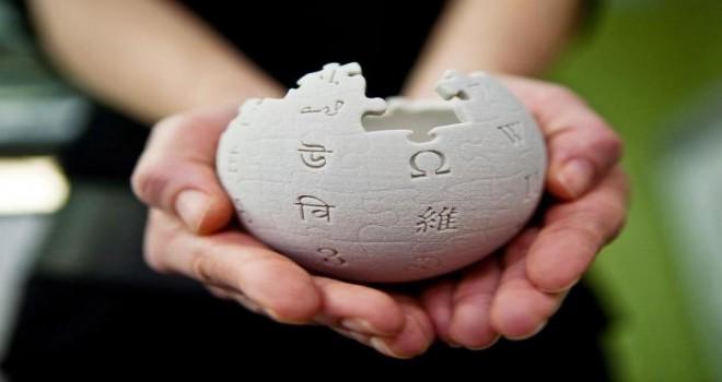 Wikimedia Vakfı'nın Başkanı Maher: Türk makamları rahatsız eden içerik değişti