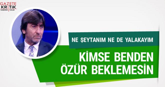 Rıdvan Dilmen'den Deniz Gezmiş eleştirilerine yanıt