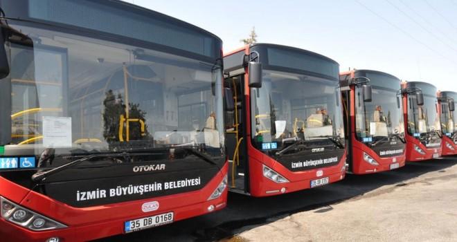 İzmir'de toplu ulaşıma 29 Ekim tarifesi! Bakanlar Kurulu reddederse 1 kuruş olacak