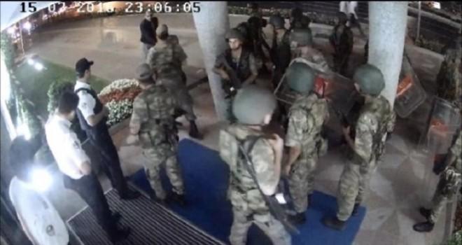 Darbe gecesi İBB'nin işgaline ceza yağdı!