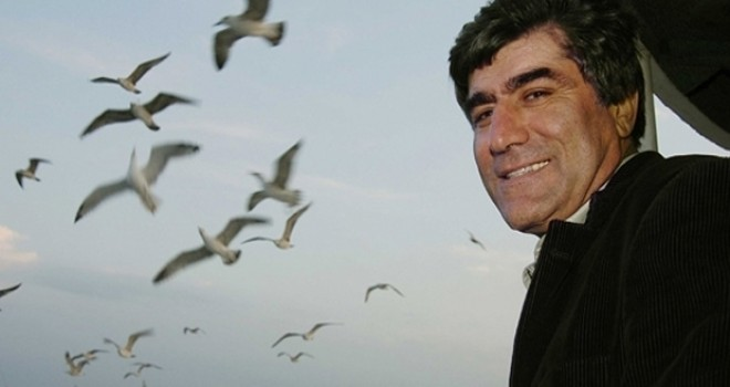 Hrant Dink davasından: Ne biçim istihbaratçısın, gazete de okumuyor musunuz siz?