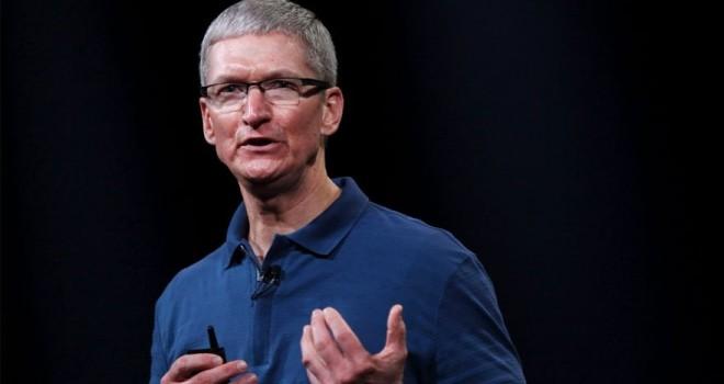 Apple'ın yeni kampüsüne girmek yasak