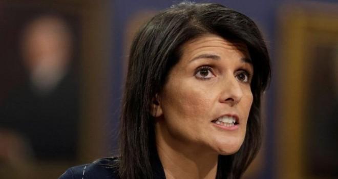 ABD'den Esad'a tehdit gibi uyarı!