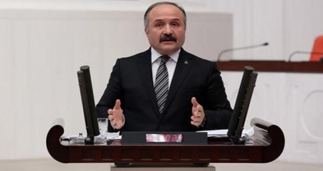 MHP'den Erdoğan'a çok sert eleştiri