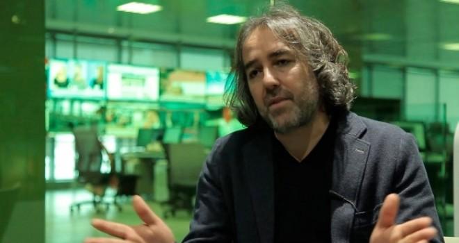 Kitabı yasaklanan Fehim Taştekin: Mantık aramaktan vazgeçtim, yeter ki iktidar sizi cezalandırmak istesin