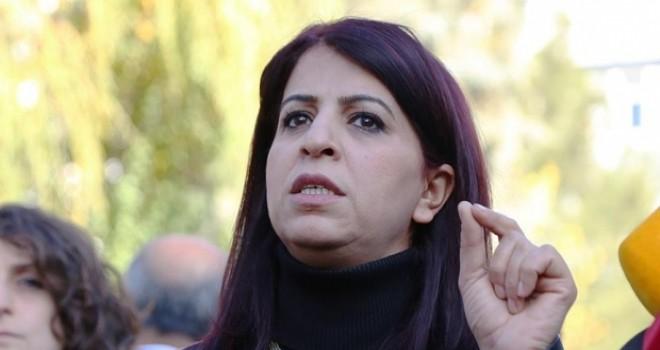Gözaltına alınan HDP'li Yiğitalp serbest bırakıldı