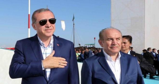 'Topbaş'ı Kanal İstanbul koltuğundan etti' iddiası