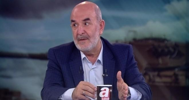 'Kol saati' tartışması istifa getirdi; Ahmet Taşgetiren, Star'dan ayrıldı