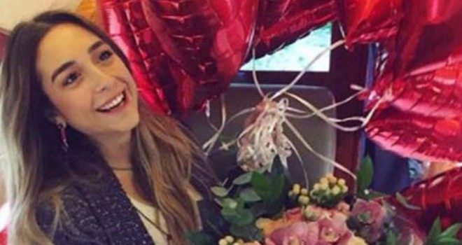 Mina Başaran'ın cenazesi Ataköy'den kaldırılacak