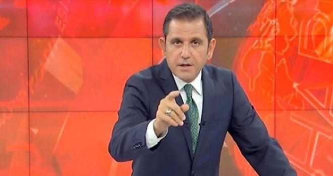 Fatih Portakal: Artık oyunun kuralı muralı kalmadı!..