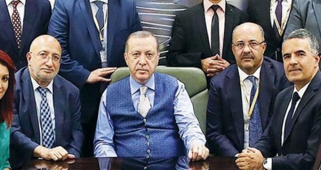 Erdoğan: Benim de idama mahkûm edilmem istendi ama son anda yırttım