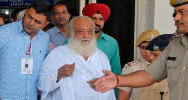 '40 milyon takipçisi olan' Hint guru tecavüzden suçlu bulundu
