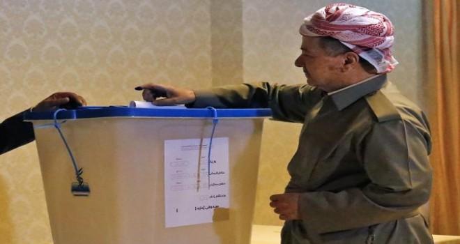Mahkemeden 'Kürdistan referandumu' komisyonu hakkında karar... Barzani tutuklanacak mı?