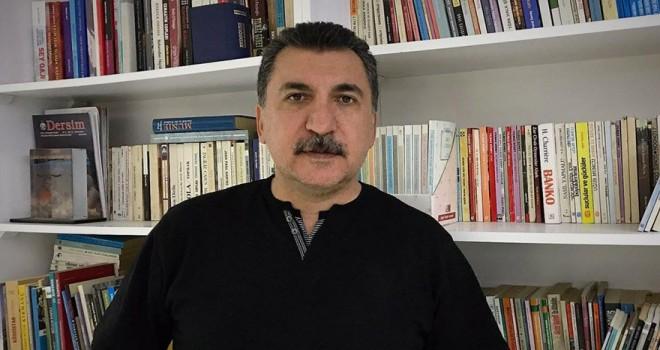 Ferhat Tunç hakkında 'Cumhurbaşkanı'na hakaret' davası
