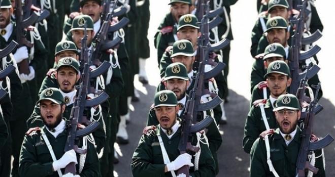 ABD, İran Devrim Muhafızları'nı yaptırım listesine aldı
