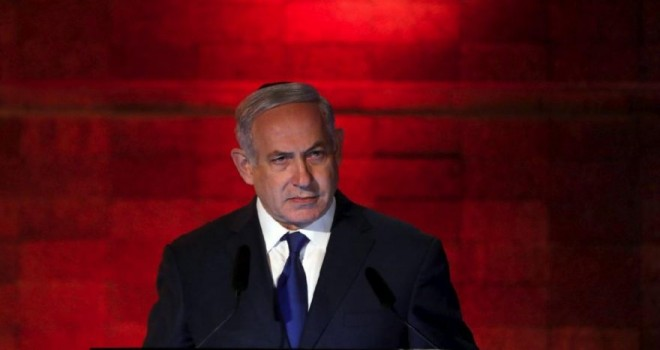 Netanyahu'dan Kudüs kampanyası… İlk 10 büyükelçiliğe destek