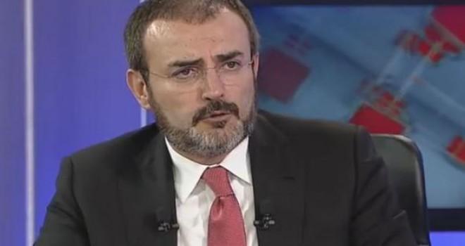 AK Parti Sözcüsü tarih verdi: Yıl sonuna kadar tamamlanır