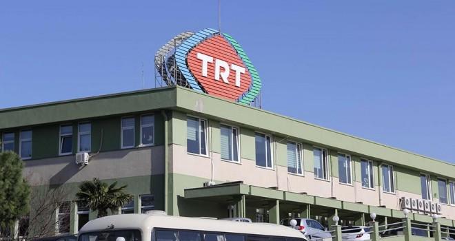 TRT'den 'Kudüs' açıklaması: Erdoğan'ın görüşlerini merkeze alan yayın yapıyoruz