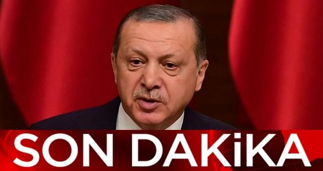 Erdoğan: Ey Trump! Sen ne yapmak istiyorsun…