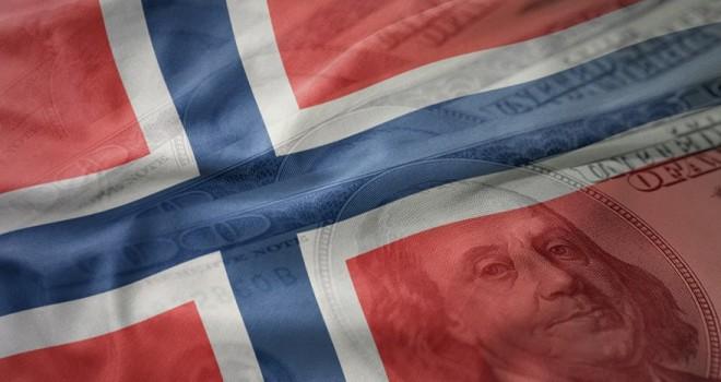 Norveç varlık fonu 1 trilyon dolara ulaştı