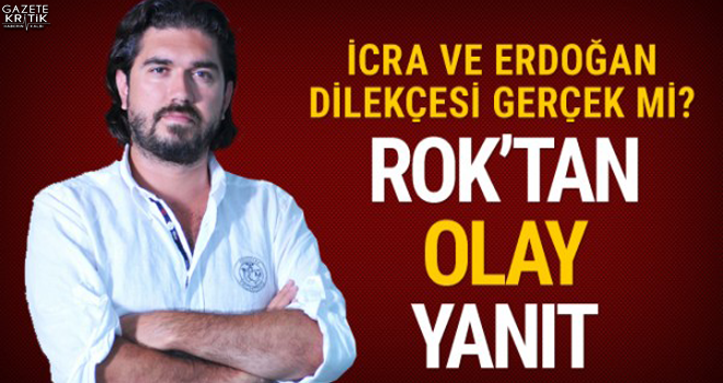 Rasim Ozan icralık mı oldu? Erdoğan dilekçesi gerçek mi?