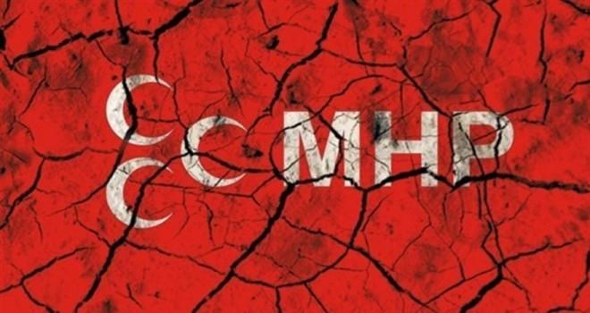 MHP Afyonkarahisar'da 300 istifa!