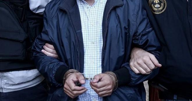 İstanbul'da 'FETÖ' operasyonu: Gözaltılar var!