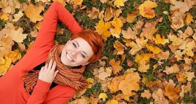 Sonbaharda bağışıklık sistemini güçlendirecek 10 öneri