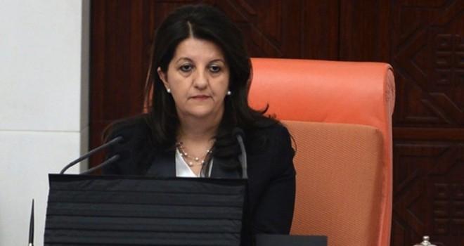 HDP'li Buldan hakkında iddianame hazırlandı