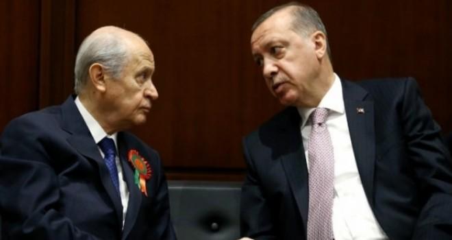 MAK Danışmanlık: AKP ve MHP, birlikte yüzde 50+1'i bulamıyor, Erdoğan başka bir şey yapacak