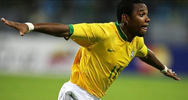 Robinho kimdir? Kaç yaşında ve nerede doğdu? Dünyaca ünü futbolcu Sivasspor'la anlaştı!