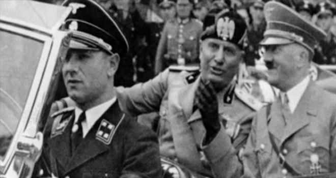 İtalya'da faşizm propagandasına yasak