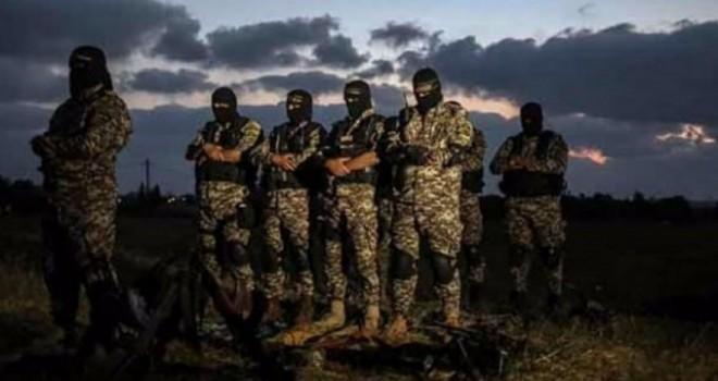 İsrail: Türk hükümeti SADAT aracılığıyla Hamas'a yardım ediyor