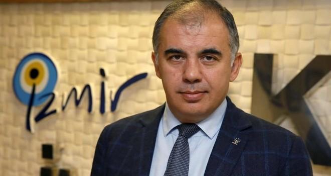 AK Parti İzmir İl Başkanı Delican görevden alındı