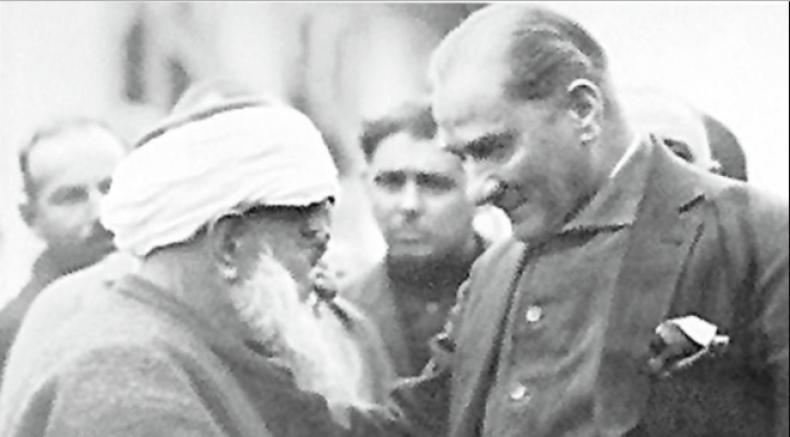 Atatürk'ün Özgürlük Bildirisi: AMASYA GENELGESi