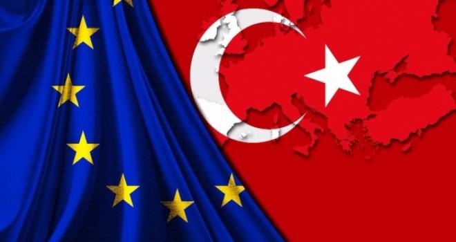 AB Türkiye Temsilcisi Berger'den 'vize serbestisi' açıklaması